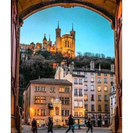 Visiter Lyon en bus tout en s'amusant