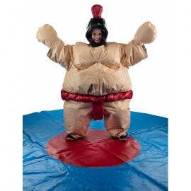 Location costume Sumos pour enfants Lyon
