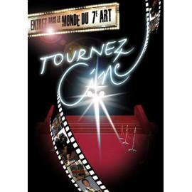 TOURNEZ CINE*