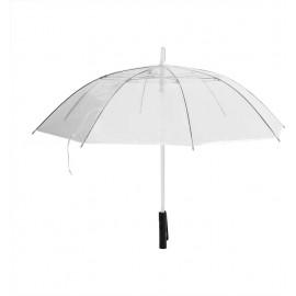 Parapluie transparent LED