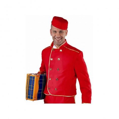 Location déguisement groom Luxe homme adulte Lyon - Costume Groom Hôtel Luxe