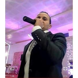 Chanteur Marocain mariage Lyon