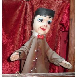 Spectacle de Marionnette Guignol à Lyon - Spectacle pour Enfants