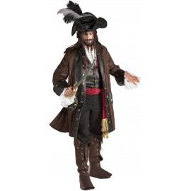 Location jeu de bois pas cher pour enfants Lyon - Capitaine crochet - Jeu pirate