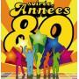 DECORATION DES ANNEES 80