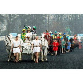 Spectacle - Troupe gallo romaine de lugdunum Lyon