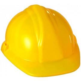 Location Casque de chantier - Casque Batiment déguisement Lyon