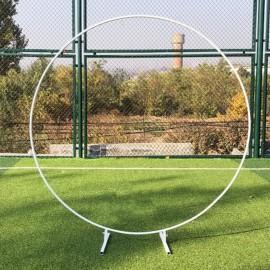 Structure arche de ballons ronde