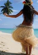 Tahitien & Exotique