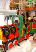 Jeux et Animations de Noël