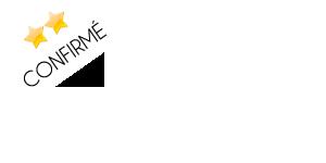 """FORMULE  type """"Confirmé"""""""