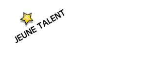 """""""Jeune Talent"""" 1 graffeur réalise un lettrage chez lui. 4h00"""