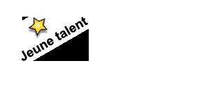 """""""Jeune Talent"""" 1 graffeur encadre des visiteurs pour réaliser en live sur l'événement un lettrage (Forfait 4 heures)"""