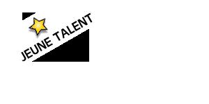 Caméraman Jeune talent